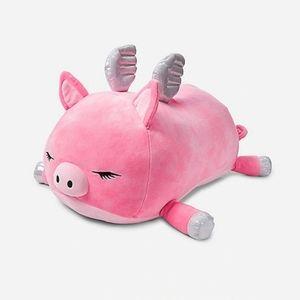 Jumbo Squishmallow Joy the Pig